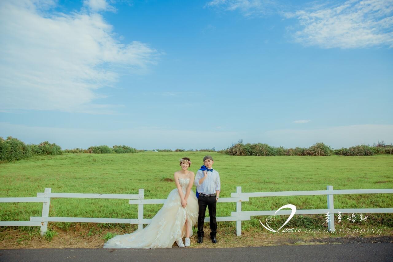 墾丁婚紗攝影21