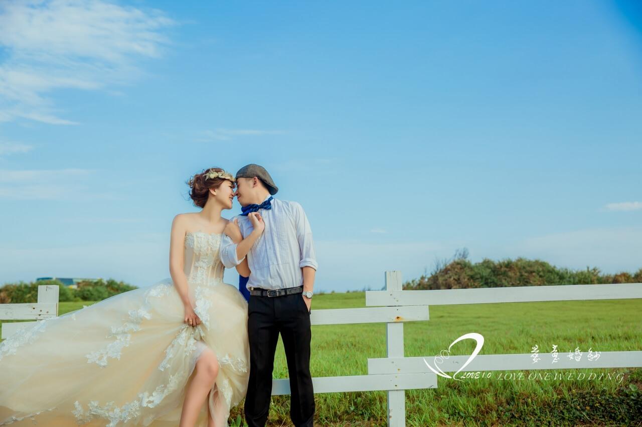 墾丁婚紗攝影22
