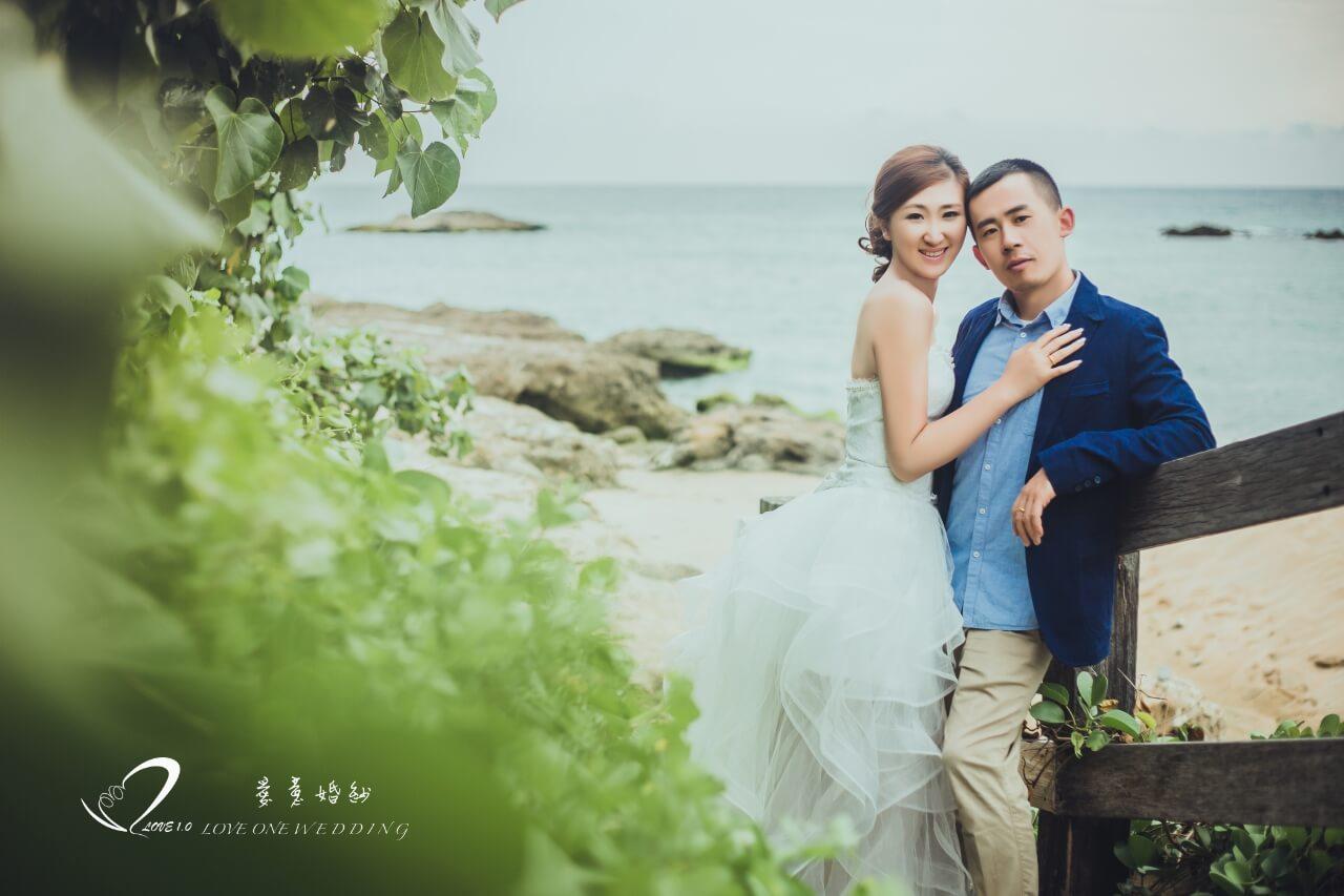 墾丁婚紗攝影23