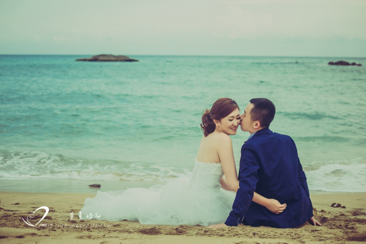 墾丁婚紗攝影24