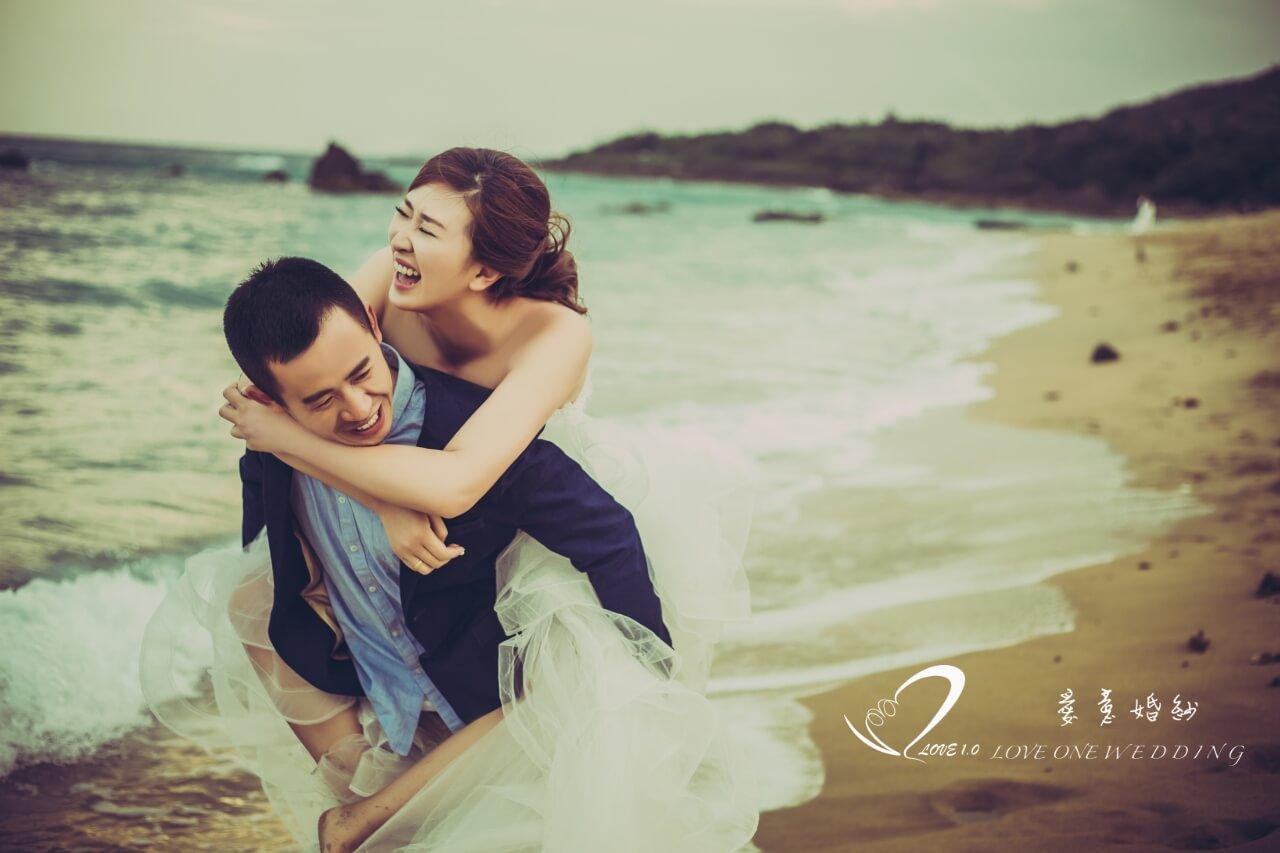 墾丁婚紗攝影25