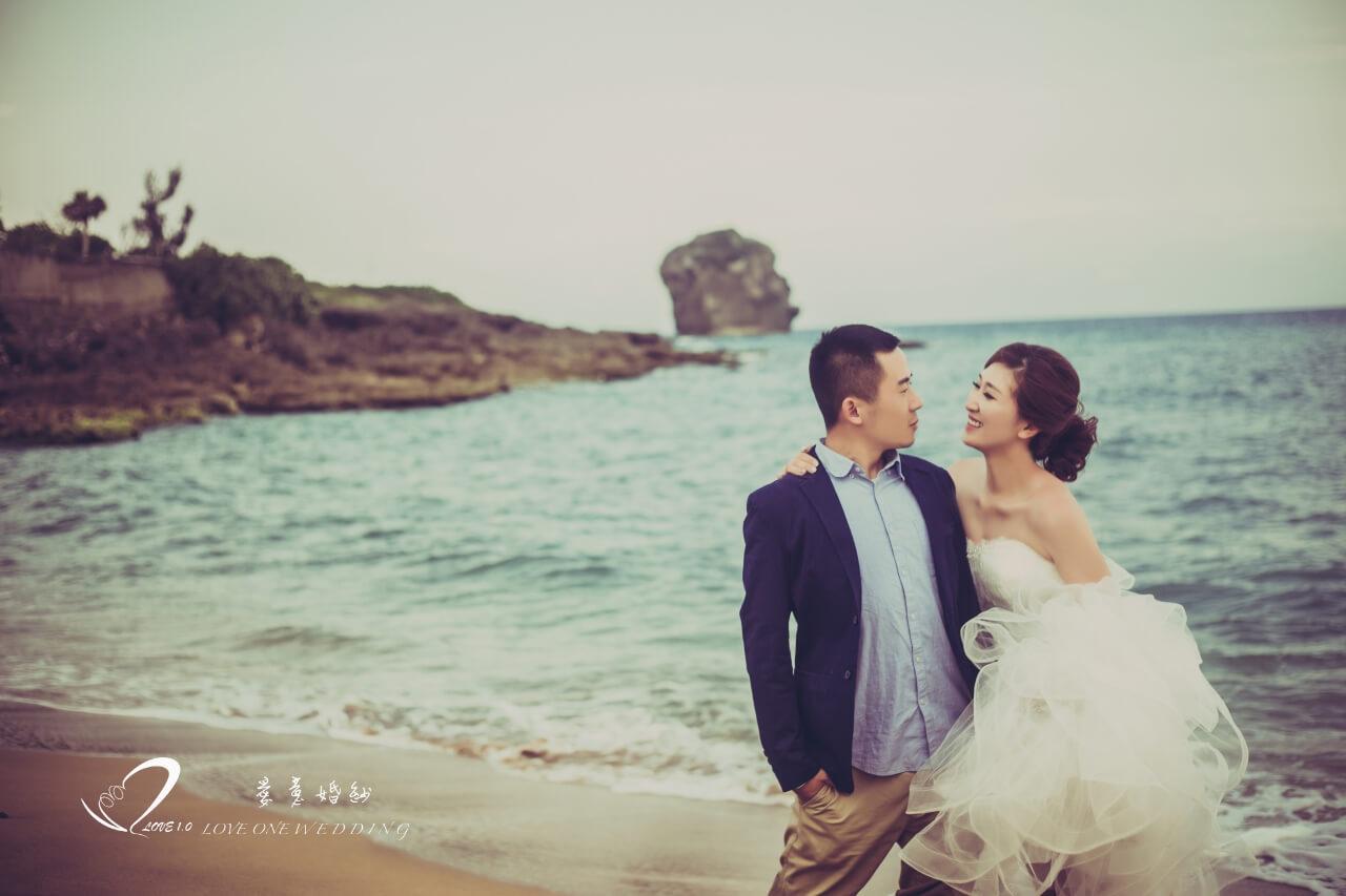 墾丁婚紗攝影28