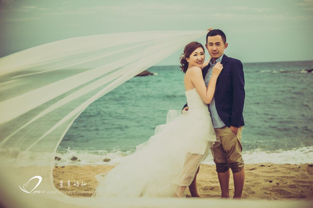 墾丁婚紗攝影29