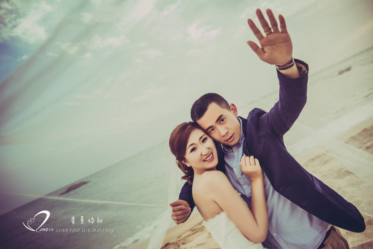 墾丁婚紗攝影30