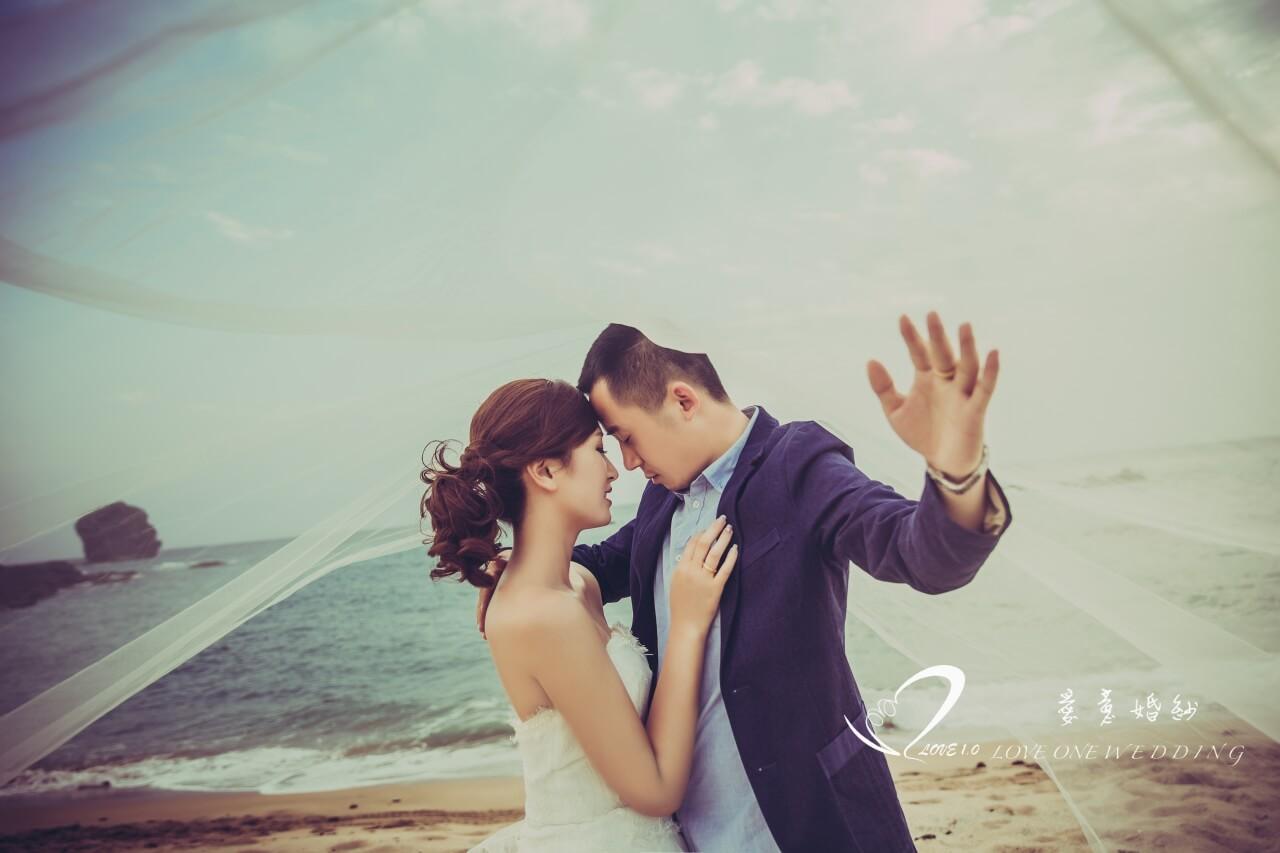 墾丁婚紗攝影31
