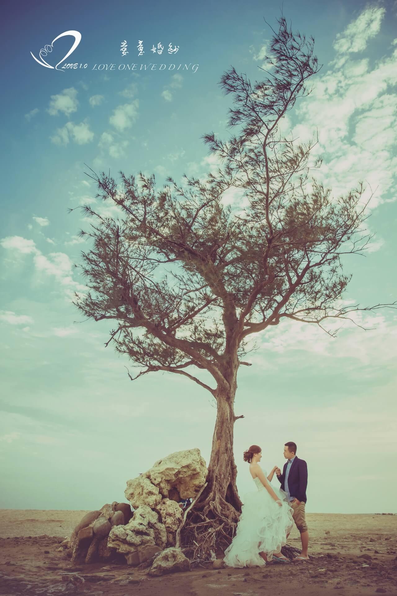 墾丁婚紗攝影32