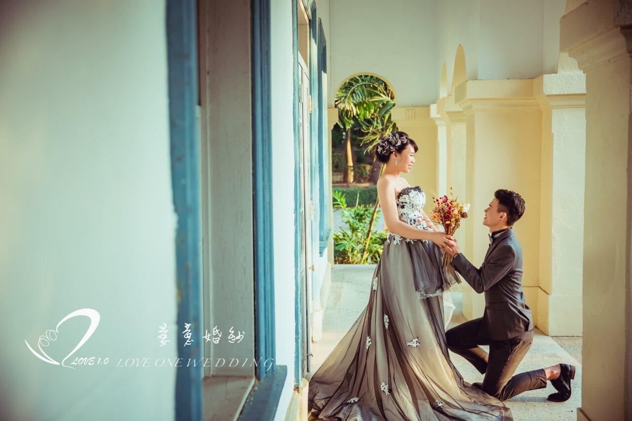 婚紗高雄8