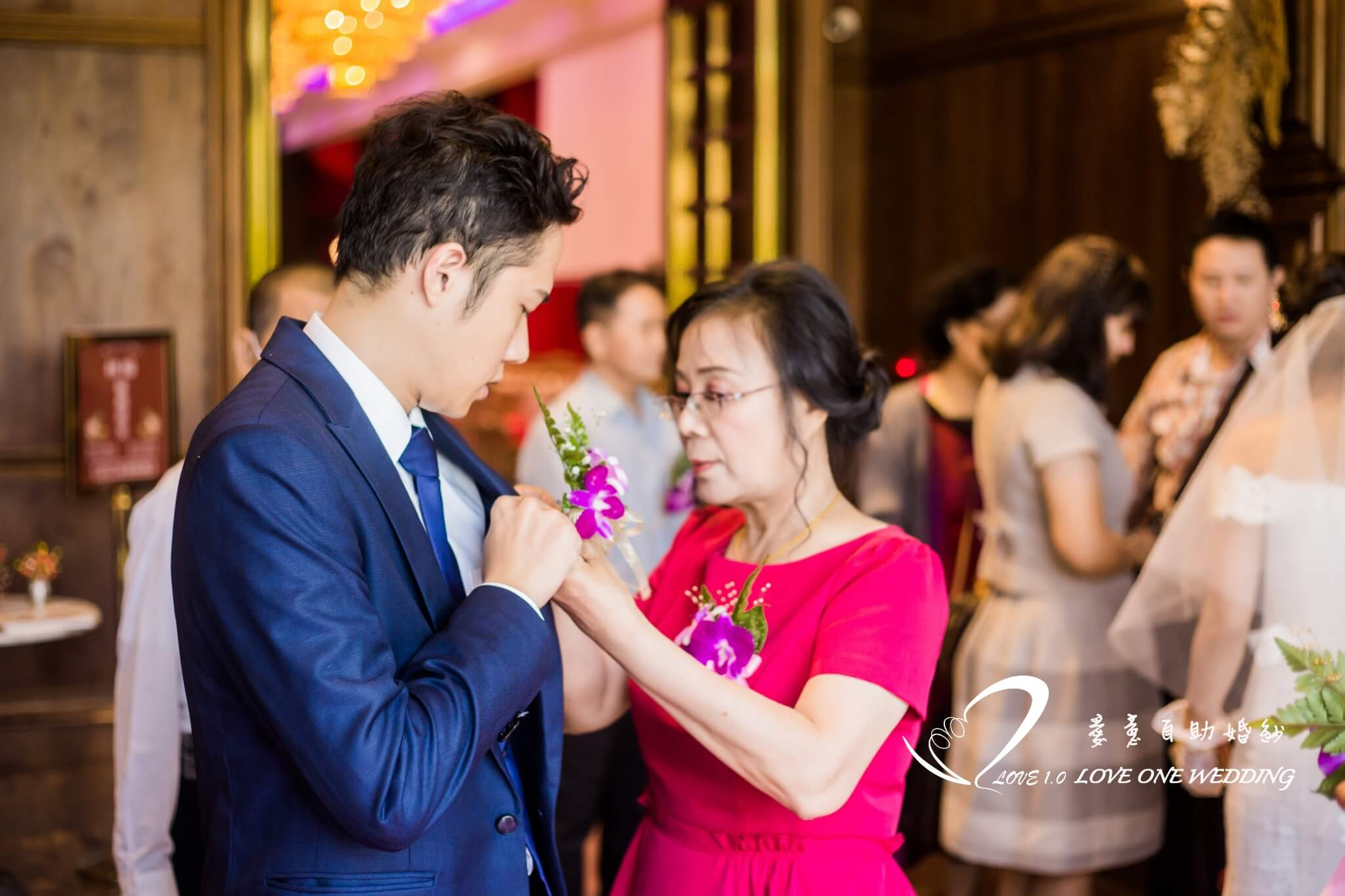 愛意婚禮紀錄推薦105