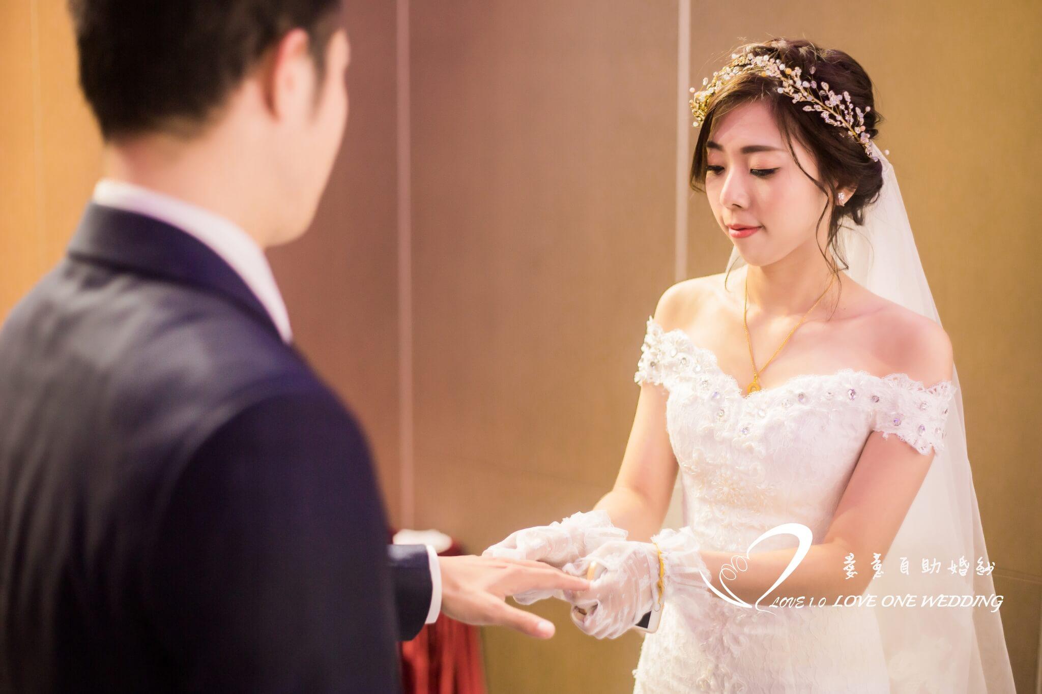 愛意婚禮紀錄推薦106