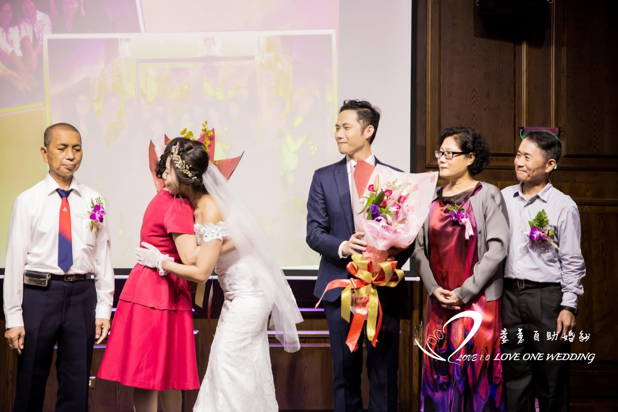 愛意婚禮紀錄推薦109