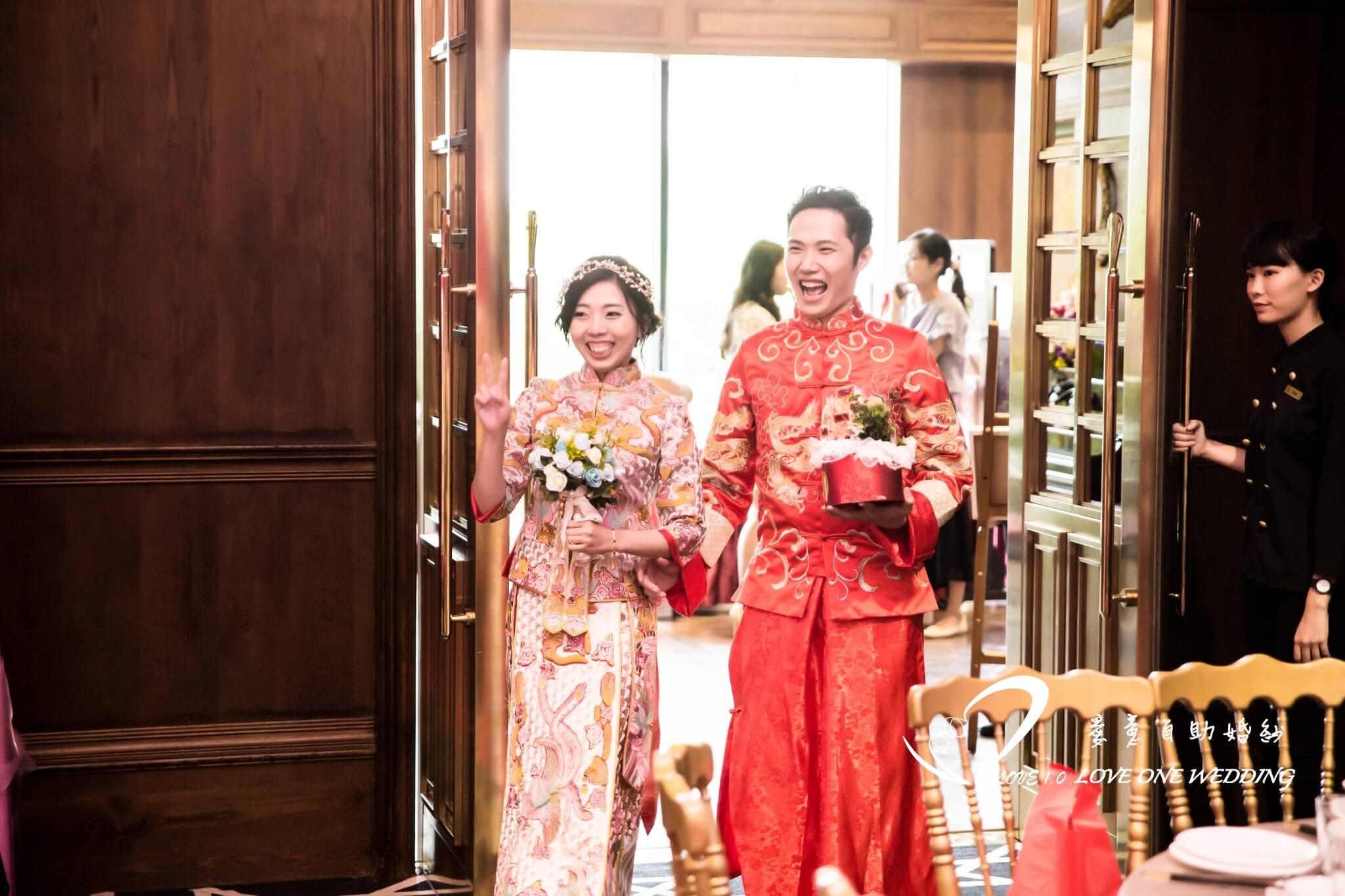 愛意婚禮紀錄推薦112