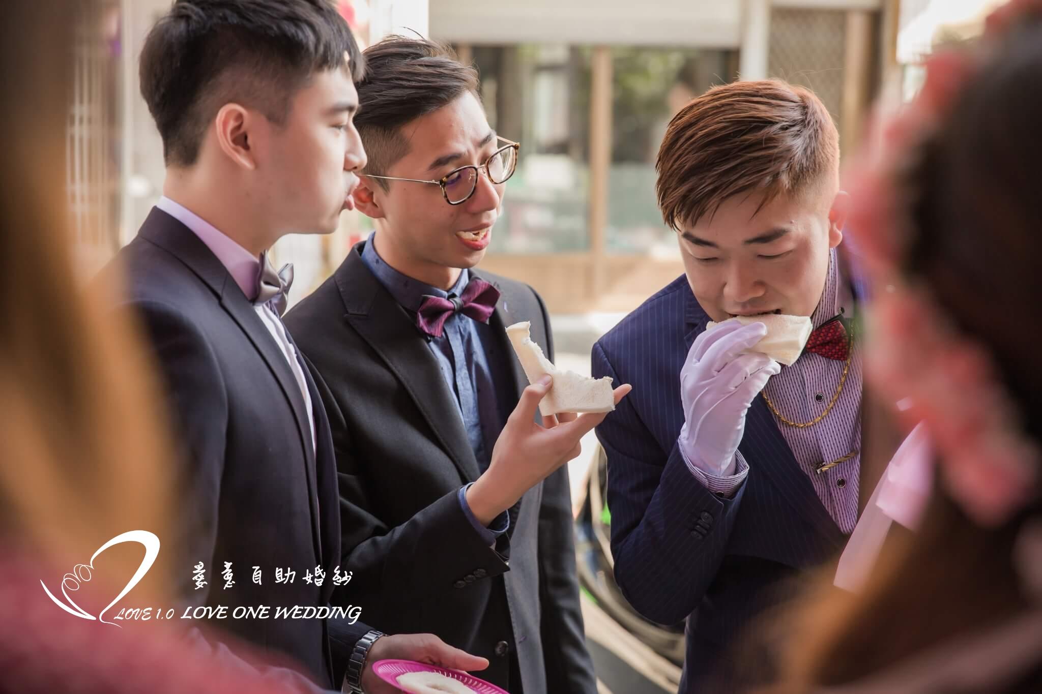 愛意婚禮紀錄推薦119