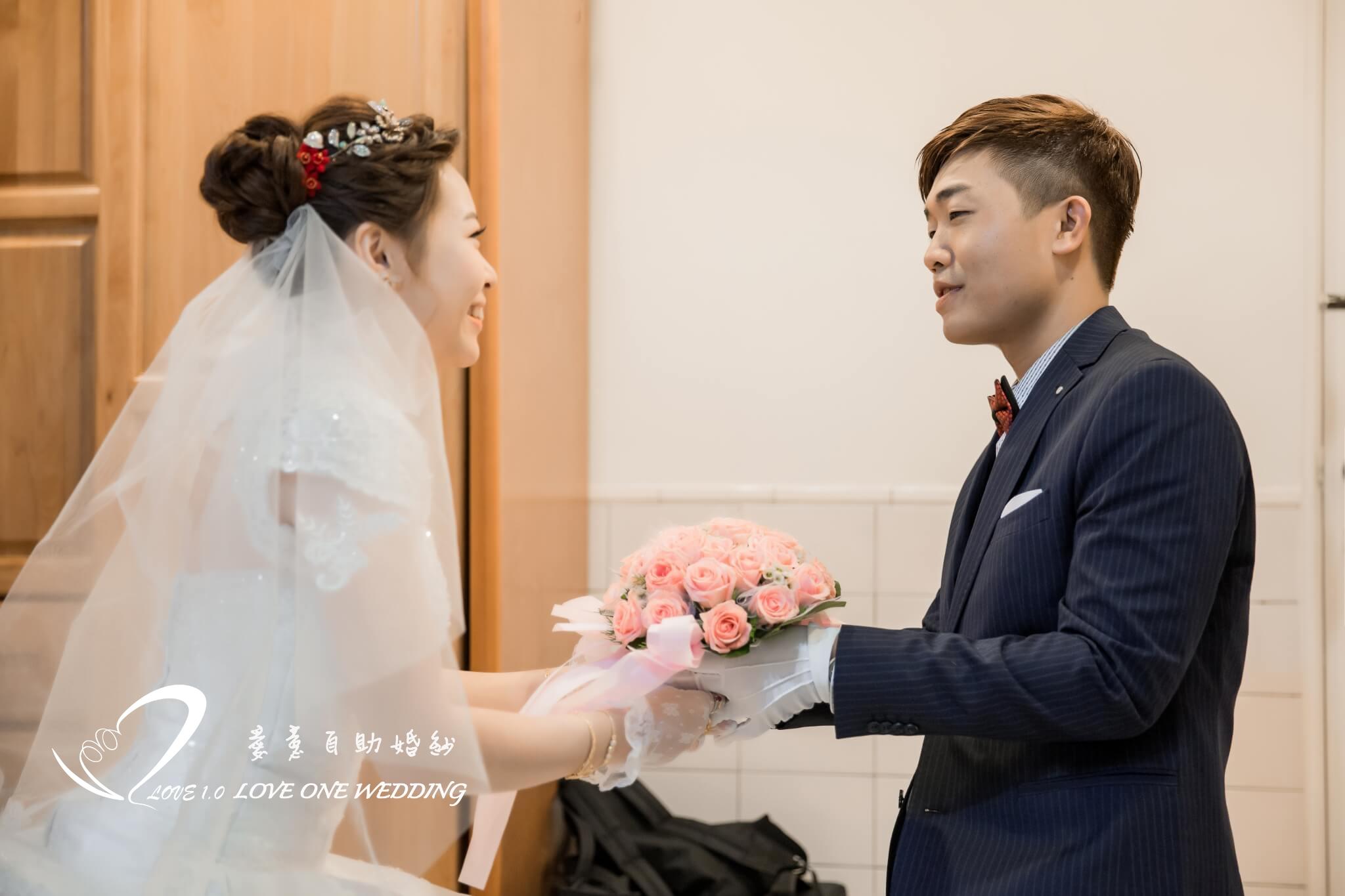愛意婚禮紀錄推薦124