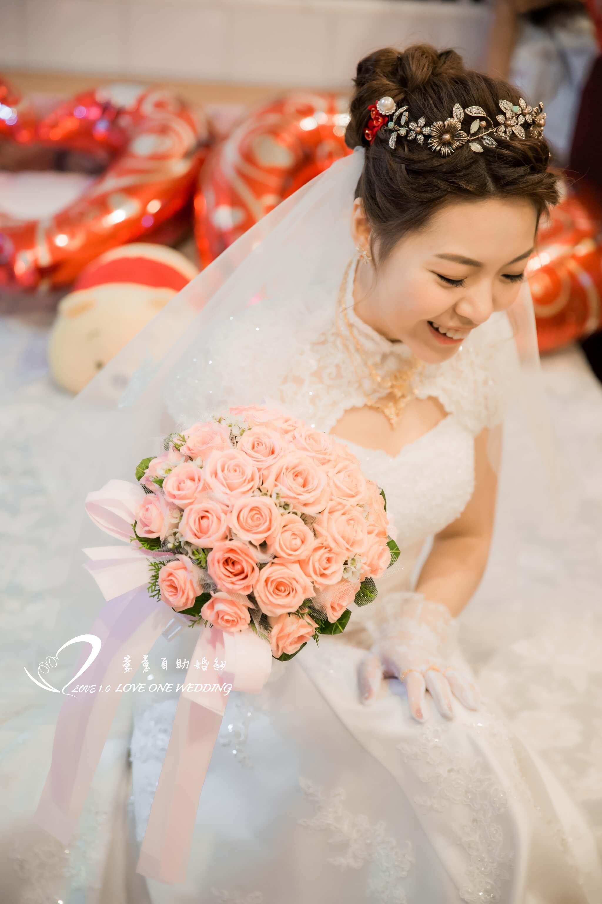 愛意婚禮紀錄推薦125