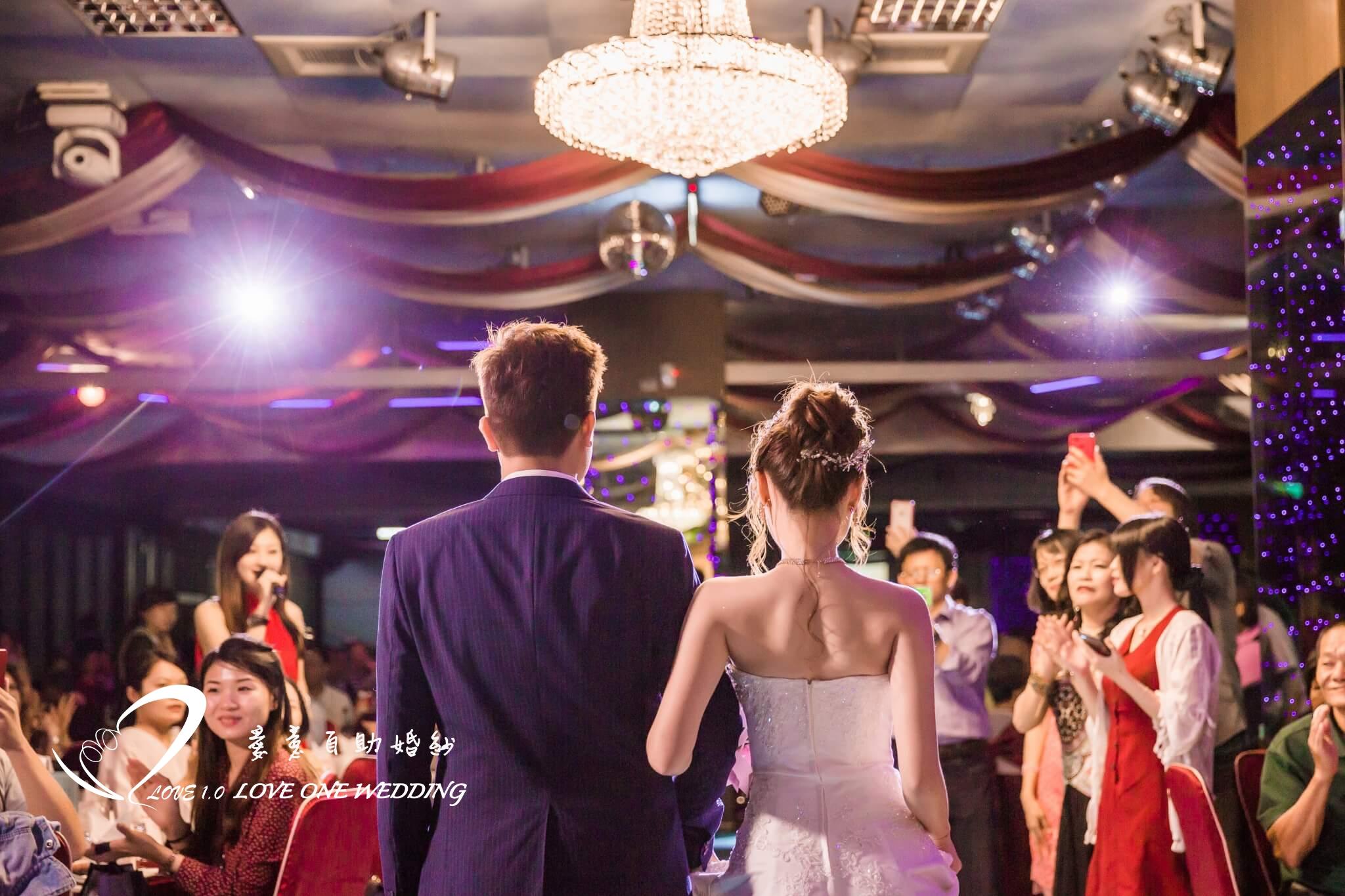 愛意婚禮紀錄推薦134