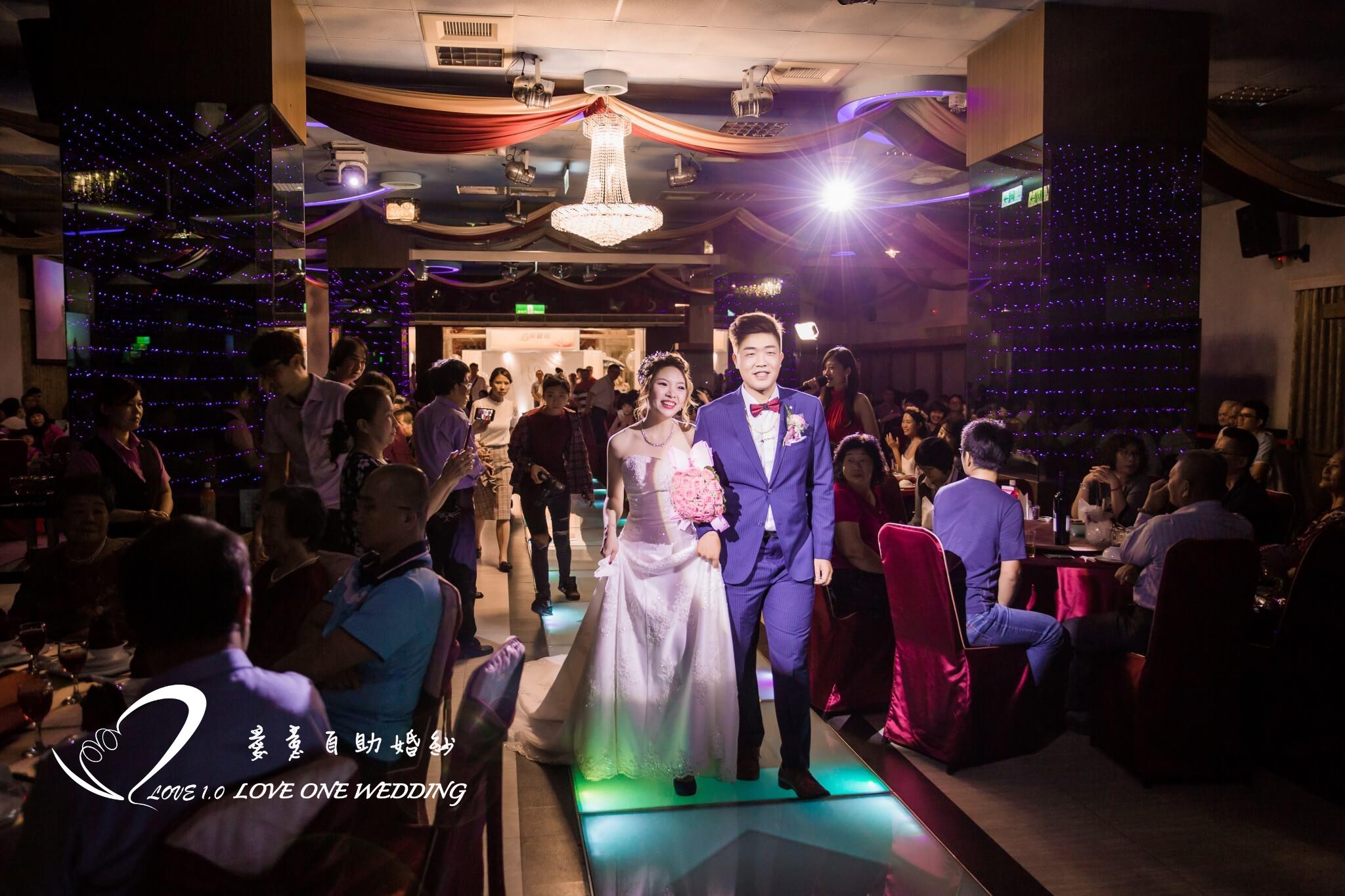 愛意婚禮紀錄推薦135