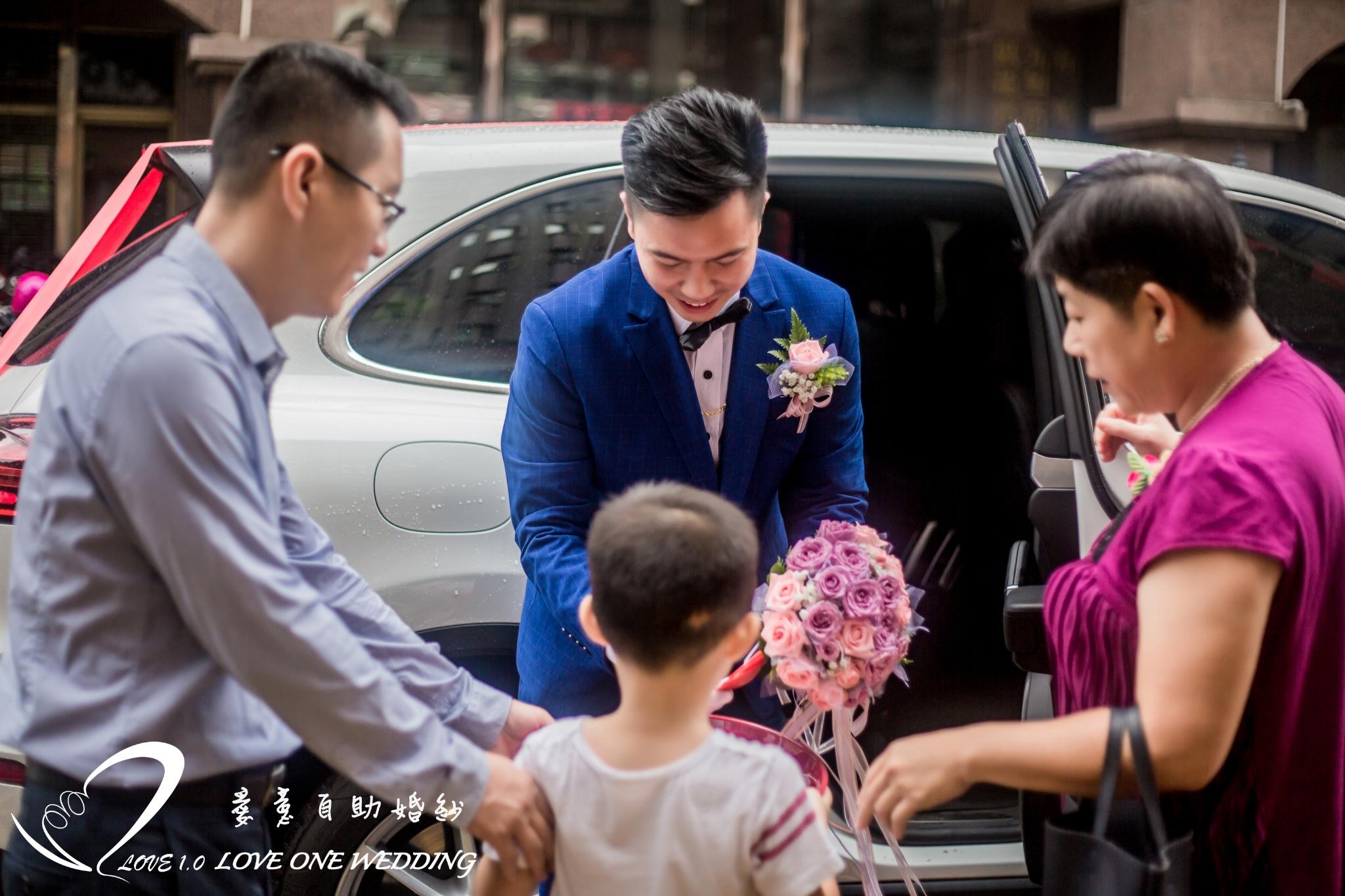 愛意婚禮紀錄推薦144