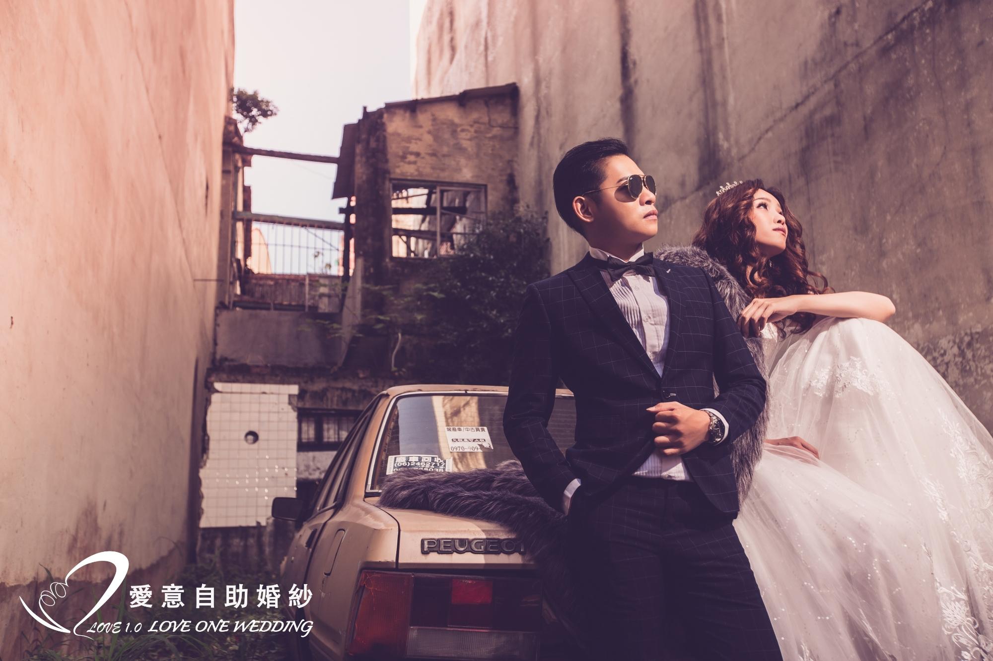 愛意婚紗照推薦637