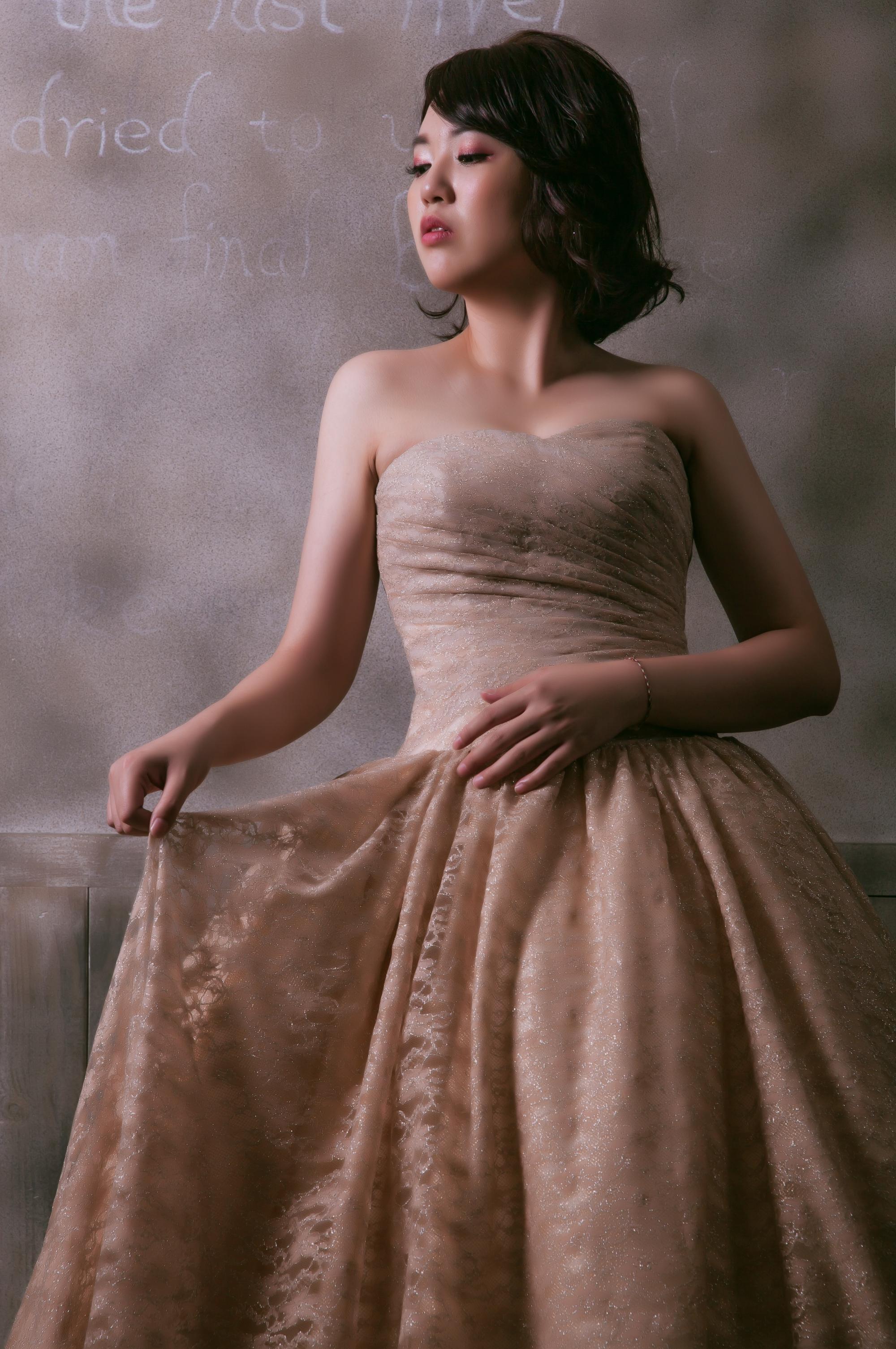 愛意婚紗禮服推薦132