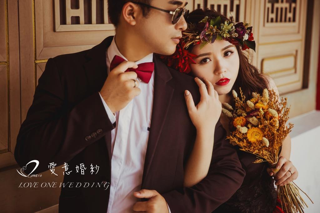 高雄自助婚紗推薦