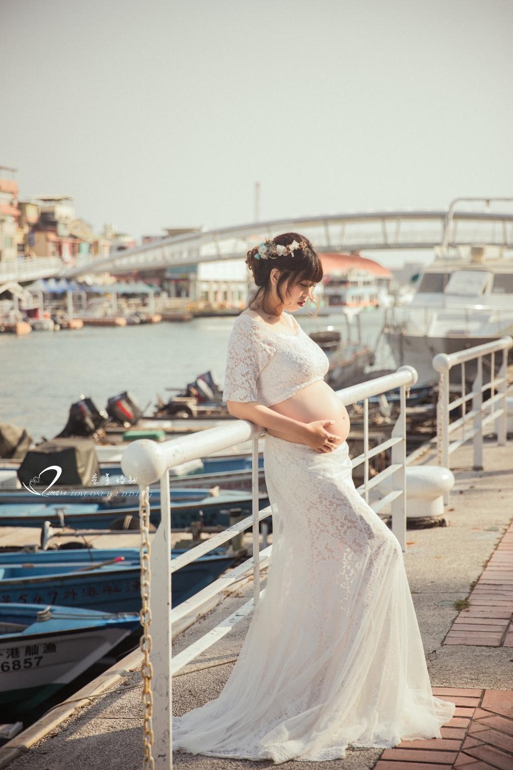愛意孕婦寫真推薦20