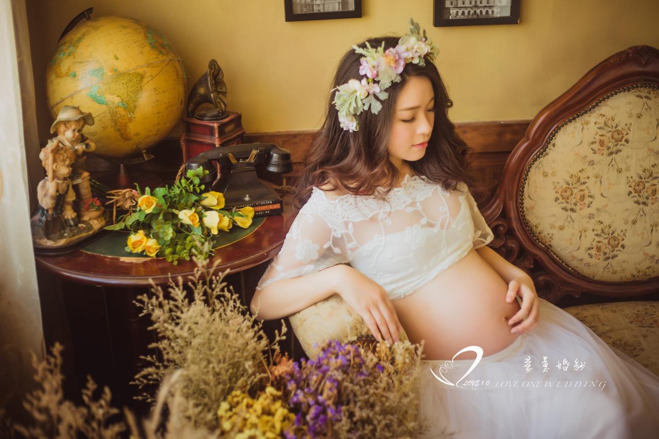 愛意孕婦寫真推薦693