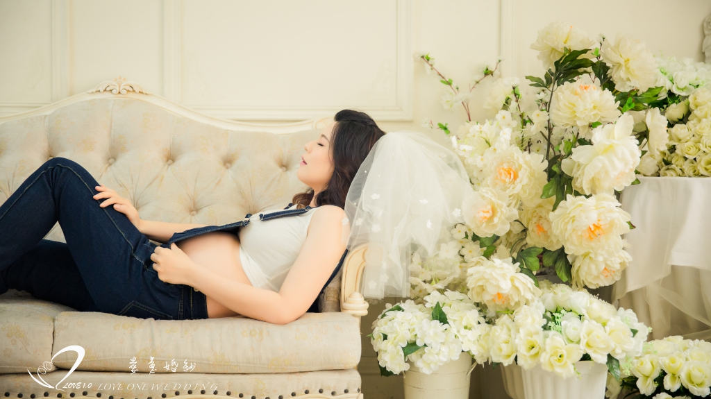 愛意孕婦寫真771
