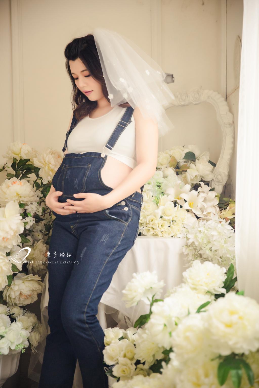 愛意孕婦寫真773