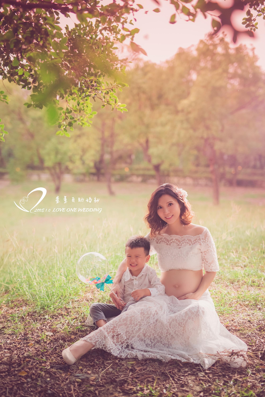 愛意孕婦攝影985