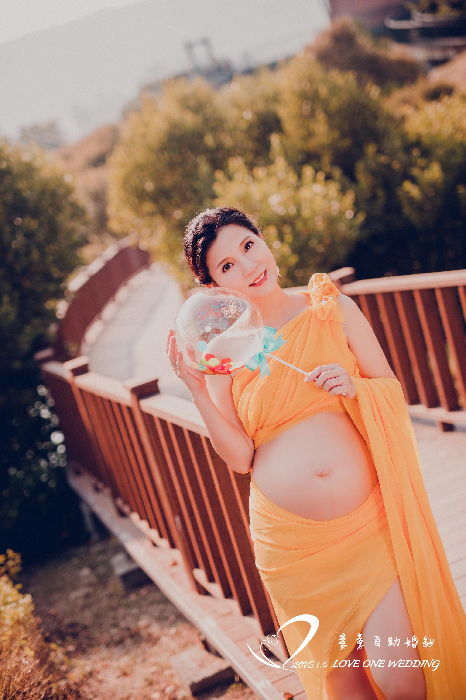愛意孕婦攝影988