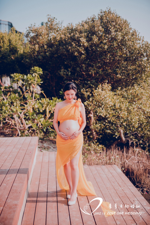 愛意孕婦攝影989
