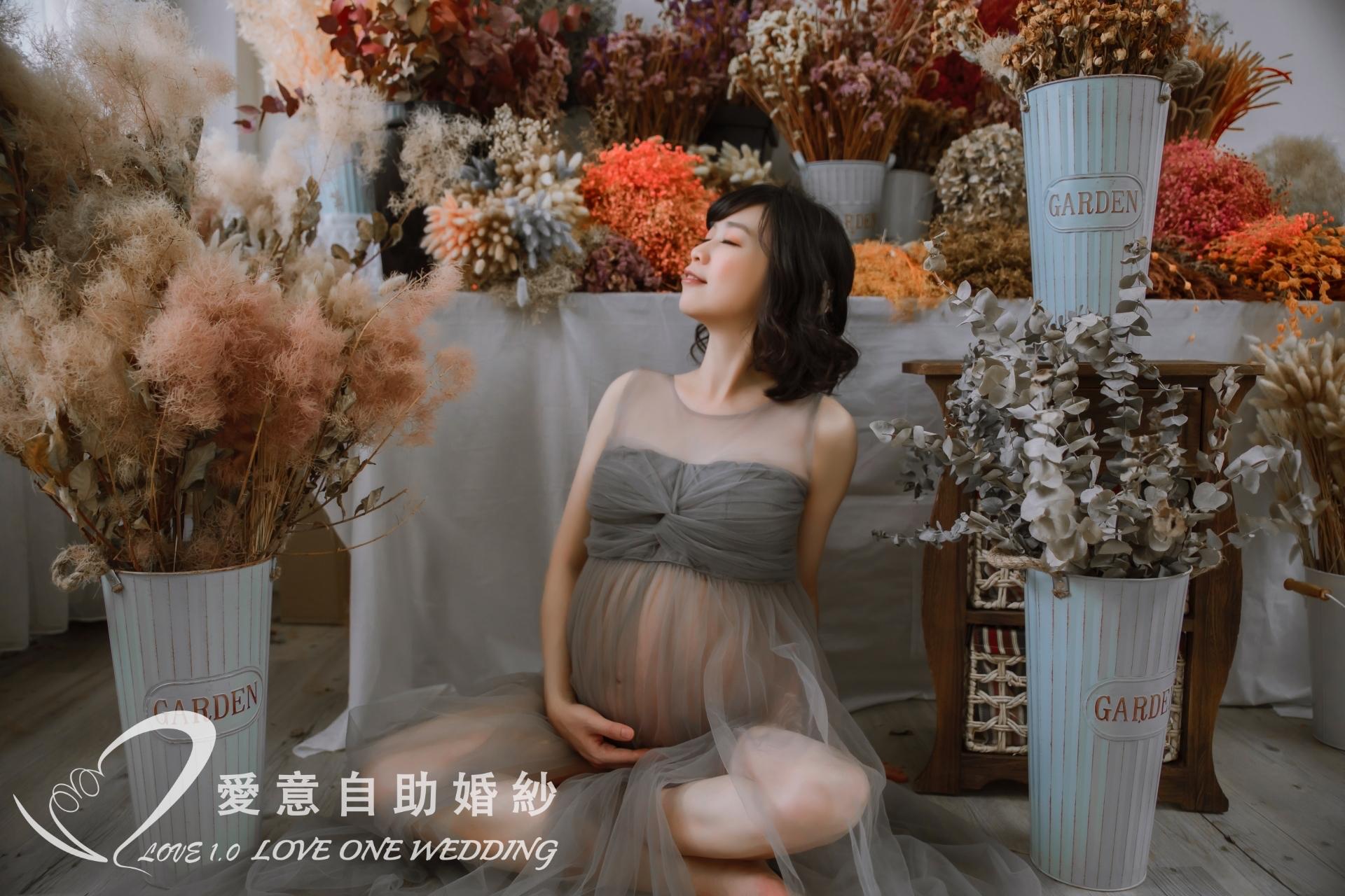愛意孕婦照推薦1317
