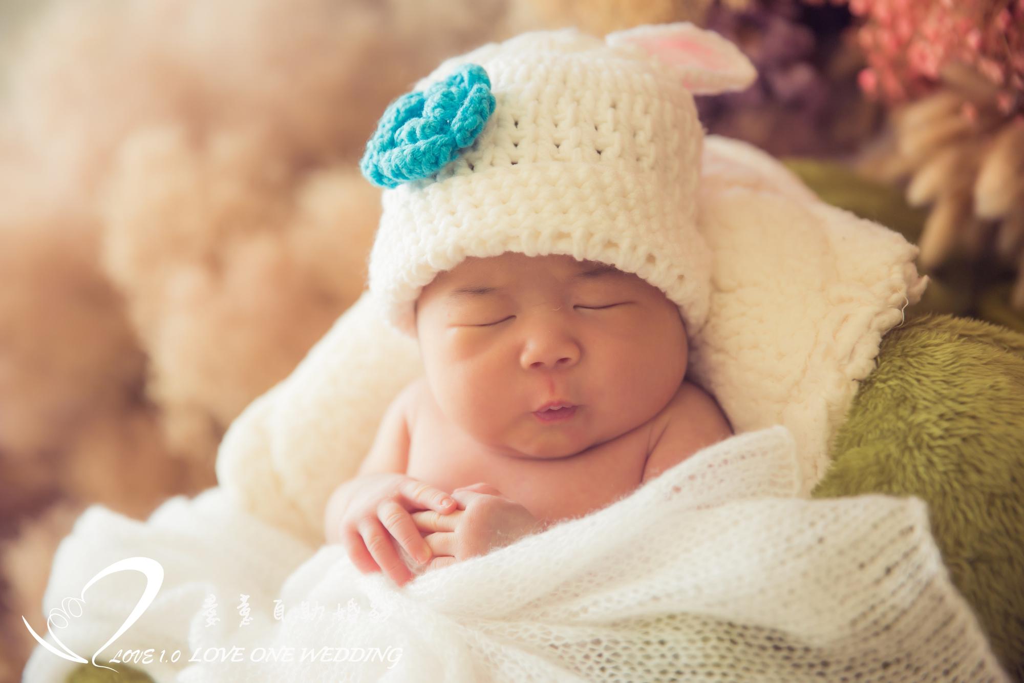 愛意新生兒寫真推薦383