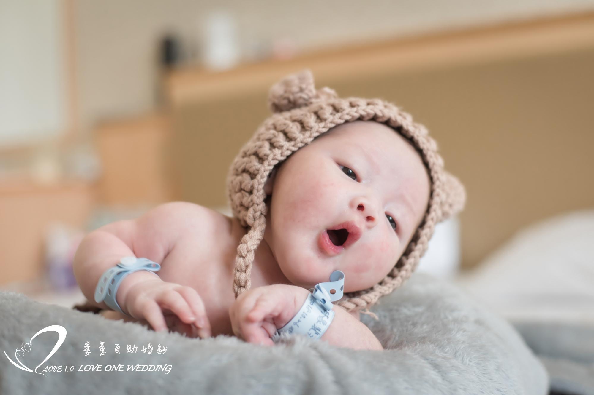 愛意新生兒寫真337