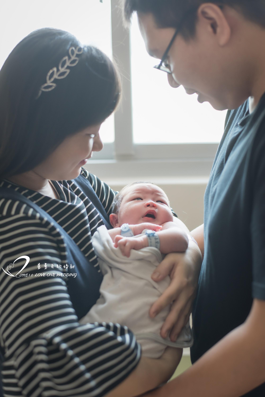 愛意新生兒寫真339