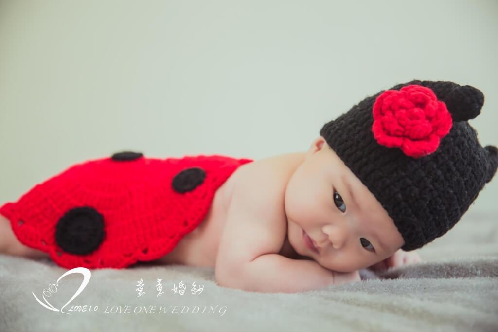 愛意新生兒寶寶推薦12