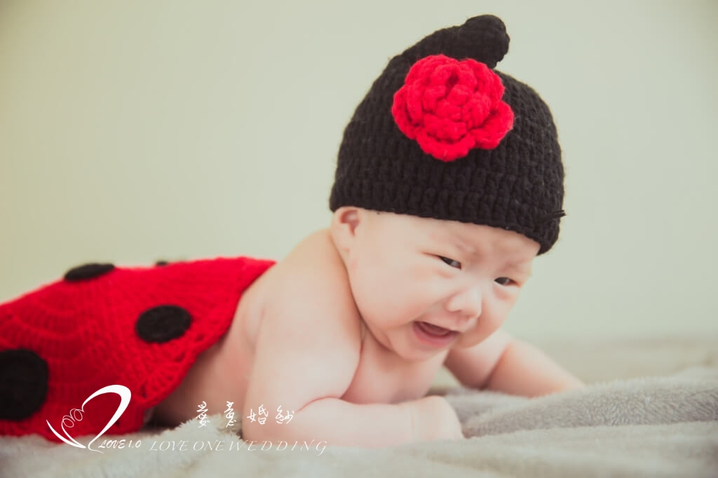 愛意新生兒寶寶推薦13