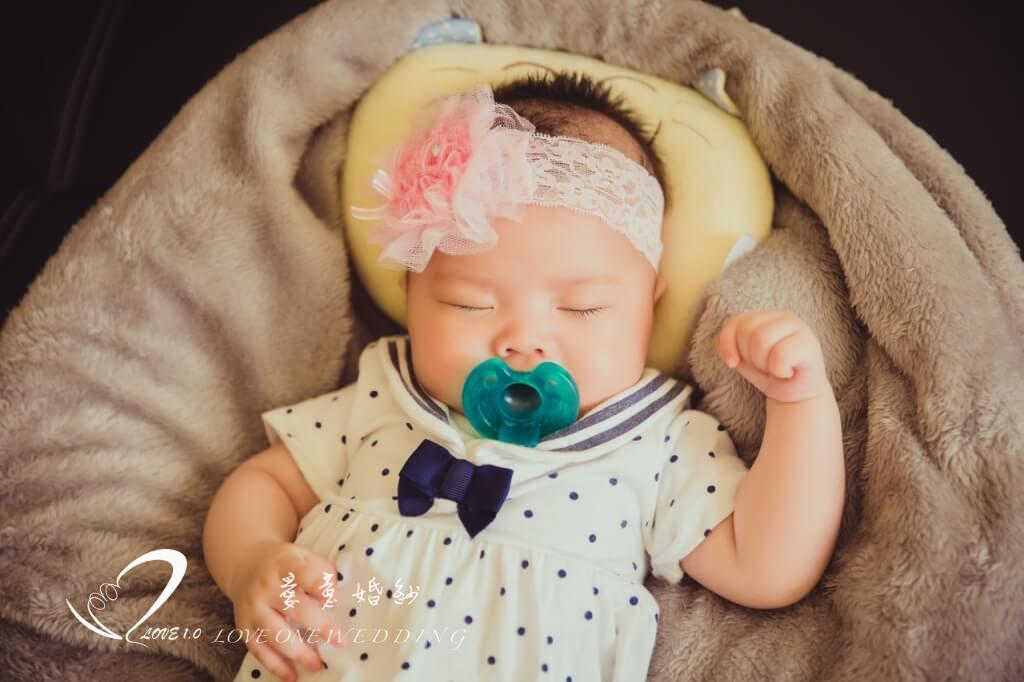 愛意新生兒寶寶推薦16