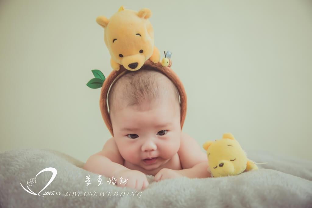 愛意新生兒寶寶推薦1