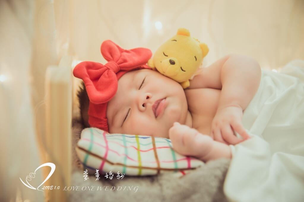 愛意新生兒寶寶推薦2