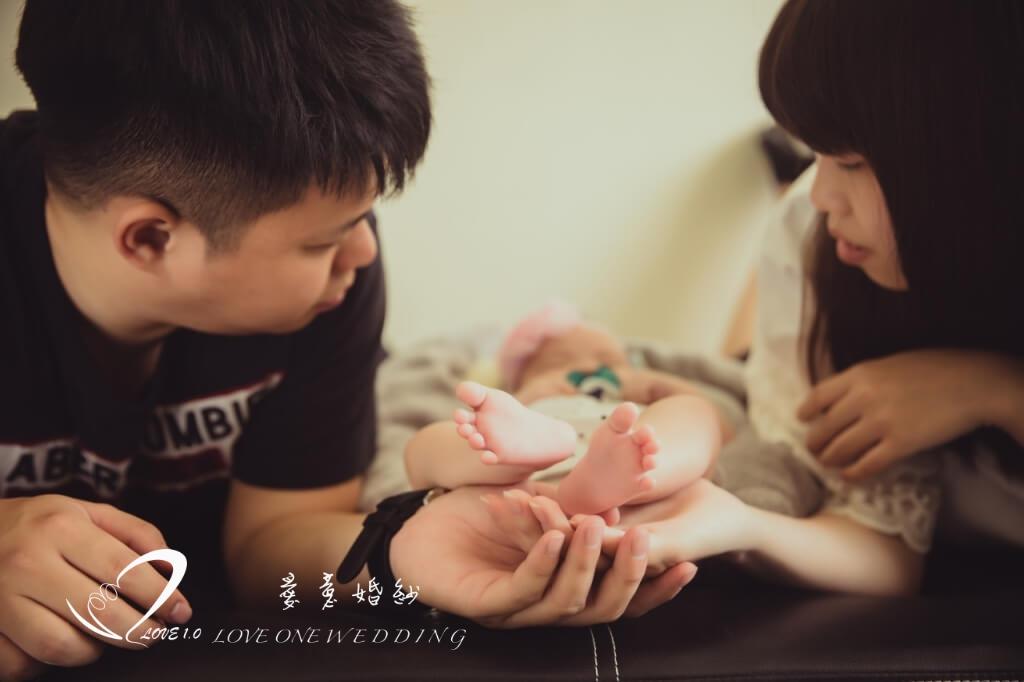 愛意新生兒寶寶推薦3