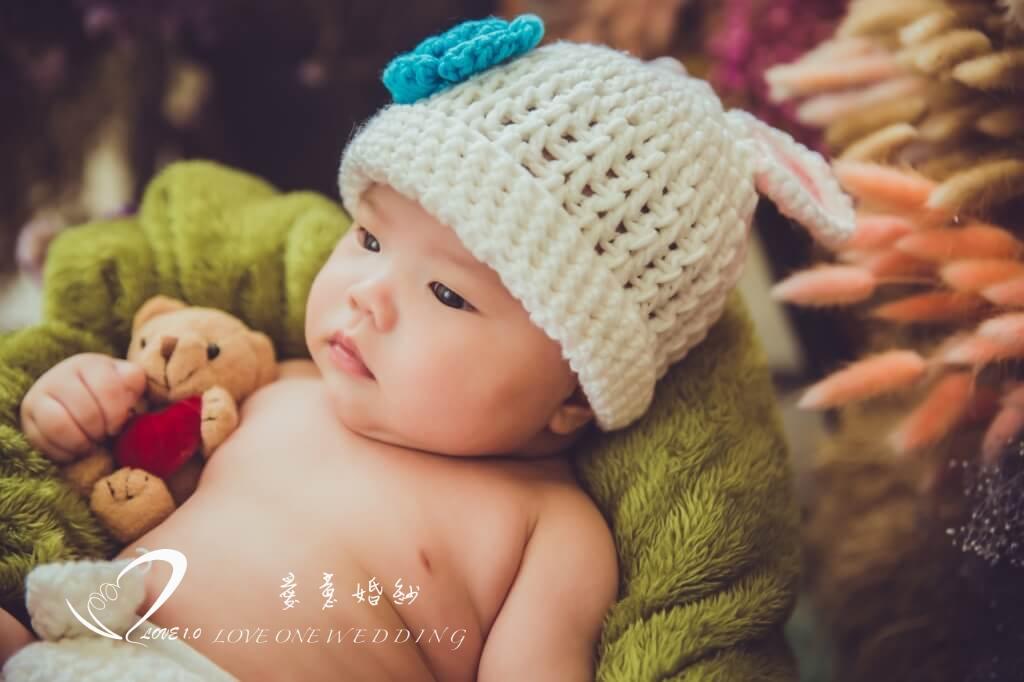 愛意新生兒寶寶推薦5