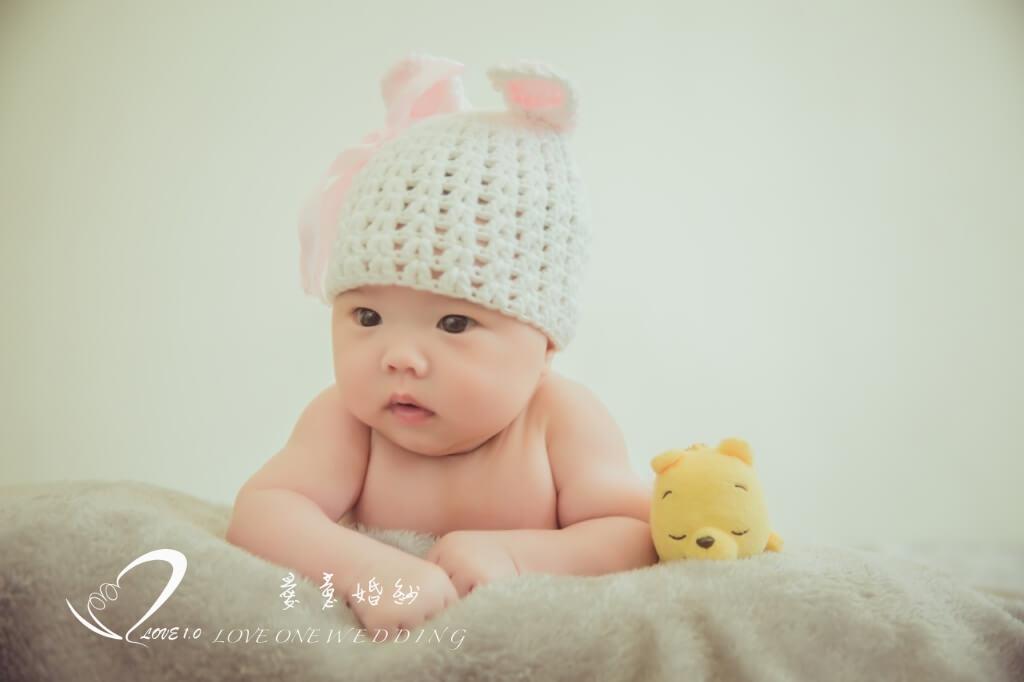 愛意新生兒寶寶推薦6