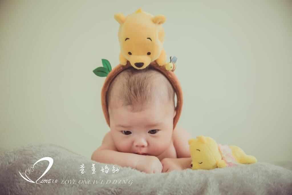 愛意新生兒寶寶推薦7