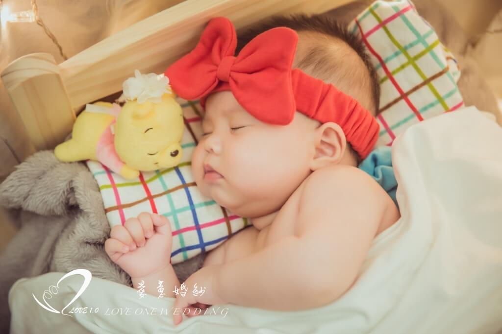 愛意新生兒寶寶推薦9