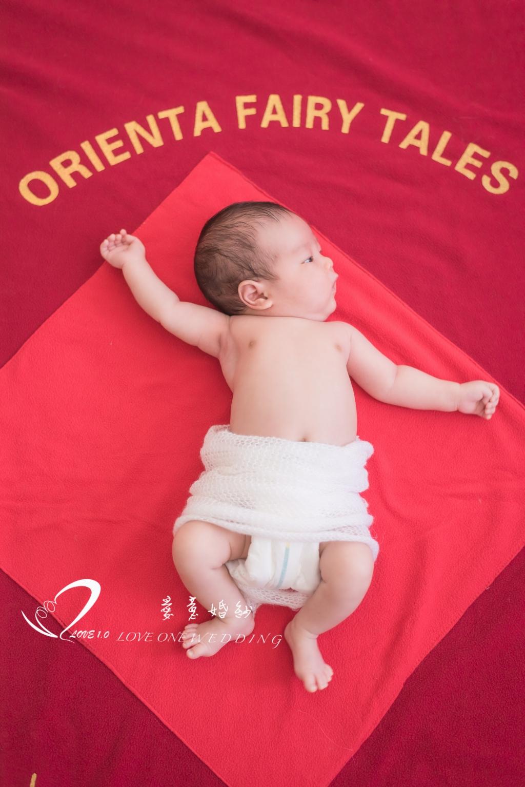 新生兒寫真推薦愛意20