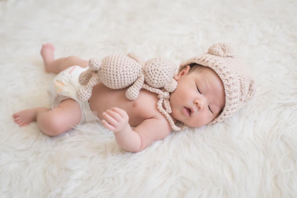 新生兒寫真推薦愛意4