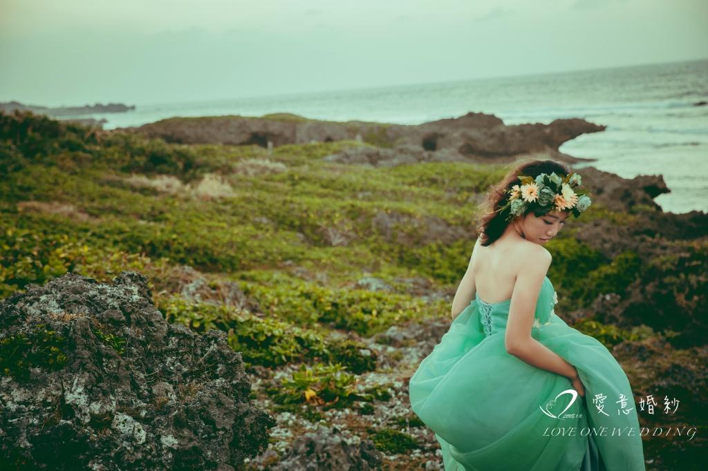 沖繩個人寫真