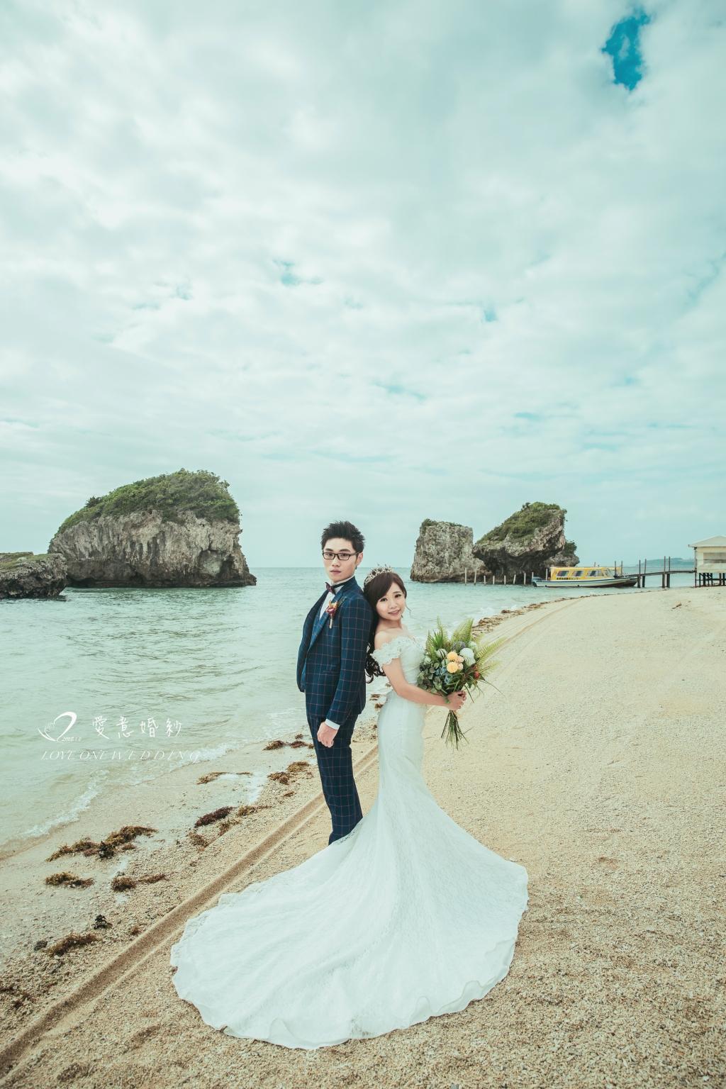 沖繩拍婚紗34