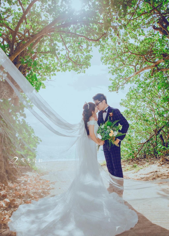 沖繩拍婚紗32